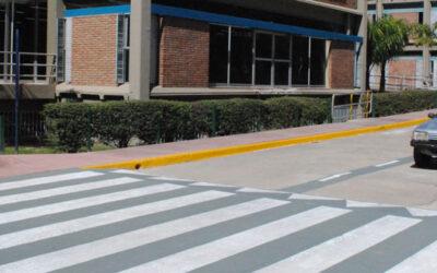 El Colegio Gabriel Taborín invierte en Seguridad Vial