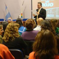 Formación vial para docentes del Sudeste de la Provincia de Córdoba