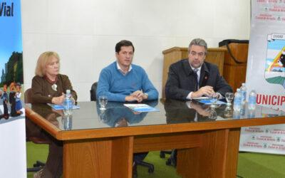 Asesoramiento Técnico para el Municipio de Arroyito