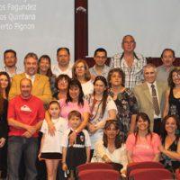 Culminó el Curso para Formadores en Paysandú, Uruguay