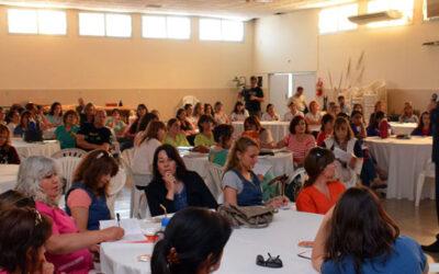 Taller de Educación Vial para docentes en Arroyito