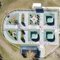 El Parque Temático de Educación Vial cumple 7 años