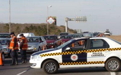 Horacio Botta Bernaus propone replantear los controles de tránsito